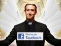 Facebook, le Jésus des réseaux